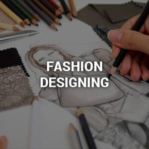 Fashion Designing Courses In Delhi